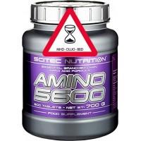 SN Amino 5600 (500 tabs)