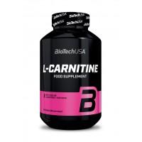 BioTech USA L-Carnitine (60 caps)