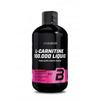 BioTech USA L-Carnitine 100'000 (500 ml)
