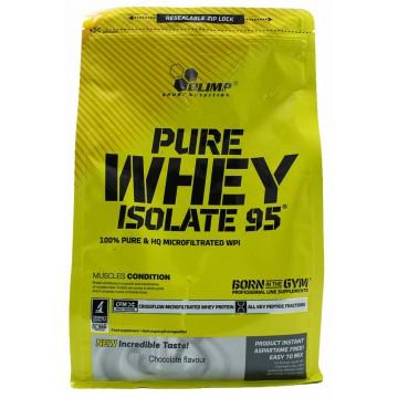 OLIMP Pure Whey Isolate 95 (600g)