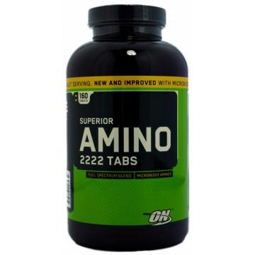 ON Superior Amino 2222 (160 tabs)