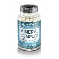 IronMaxx Mineral Complex (130 Kaps)