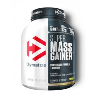 DYMATIZE Super Mass Gainer (2943 g)