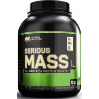 ON Serious Mass Gainer (2722 g)