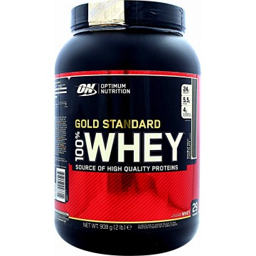 ON 100% Whey Gold Standard (908g)
