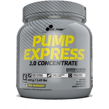 Olimp Pump Express 2.0 Concentrate (660 g)