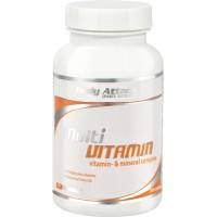 Body Attack Multi Vitamin (100 tabs)