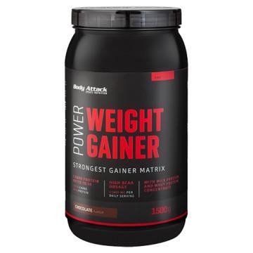 Body Attack Power Weight Gainer (1500 g)
