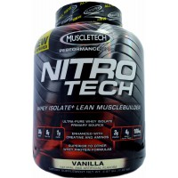 MUSCLETECH Nitro-Tech Performance Series (1.8 kg)