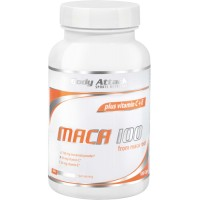 Body Attack Maca Active (100 caps)