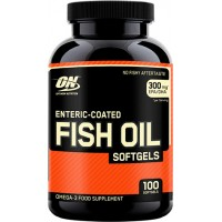 ON Fish Oil (100 caps)