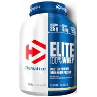DYMATIZE Elite Whey (2100g)