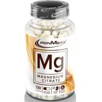 IronMaxx Magnesium (130 Kaps)