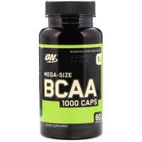 ON BCAA 1000 (60 caps)