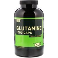 ON Glutamine 1000 (240 caps)