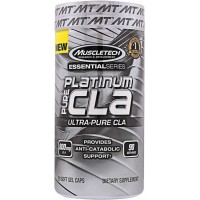 Muscletech Platinum Pure CLA (90 caps)
