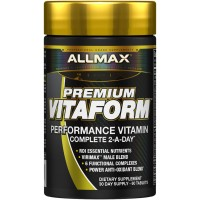 ALLMAX Vitaform Multivitamin (60 caps)