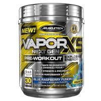 Muscletech VaporX5 Next Gen (260g)