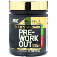 ON Gold Standard Pre-Workout (300g)