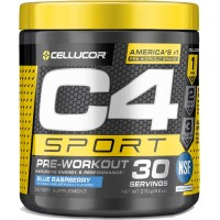 Cellucor C4 Sport (270g)