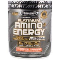 Muscletech Platinum Amino Energy (300g)
